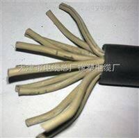 天车橡套电缆线QXFW-J-24*1.0价格