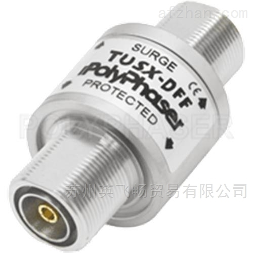 300MHz-1.2GHz 机械式低互调滤波射频防雷器