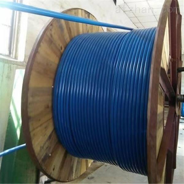 煤矿用通信电缆用途 作信号传输电缆