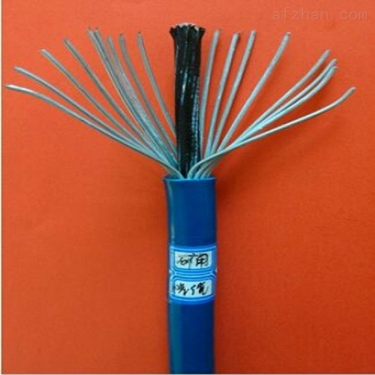 MGTS33 4芯矿用阻燃光缆