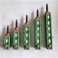 BAK63-5A24V36V220V电动葫芦防爆控制按钮