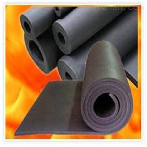 橡塑保温材料的发展史、分类及特点