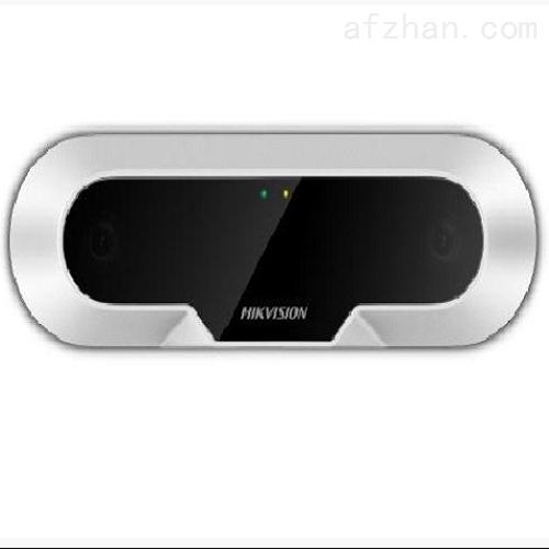 CMOS双目智能客流统计网络摄像机