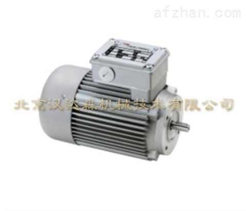 MINI MOTOR减速电机的特点及型号介绍