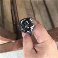 煤矿用控制电缆 钢丝锴装