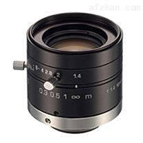 23FM16SP腾龙百万像素16mm机器视觉工业镜头