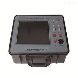 便捷式多次脉冲电缆故障测试仪