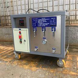 SF6气体抽真空充气高效设备