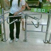 NGM-Z03半高单项十字人行道闸超市转闸