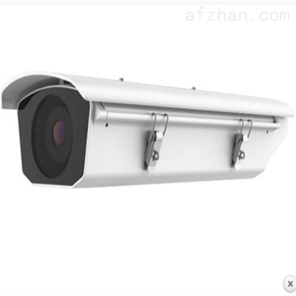 动态人脸抓拍护罩一体化网络摄像机