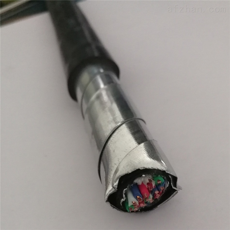 综合护套电缆,PTYY电缆,铁路
