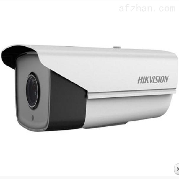 ICR日夜型筒型网络摄像机
