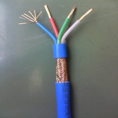 煤矿用通信电缆MHYV 1X4X7/0.52电缆