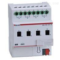 ASL100-S8/16KNX照明系统开关驱动器
