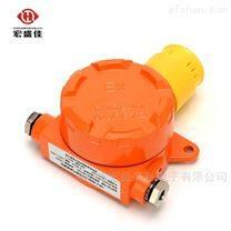 油库测爆仪可燃性气体检测报警器可带显示