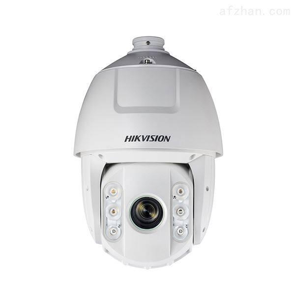 海康威视  200万智能抓拍枪型网络摄像机
