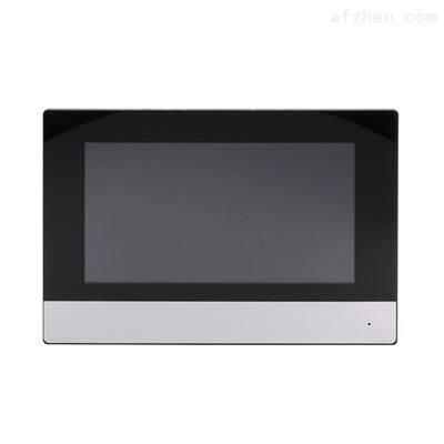 DS-KH8520-C海康威视  10寸可触摸全数字可视对讲室内机