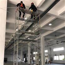 上海浦东新厂房监控安装网络布线摄像头维修