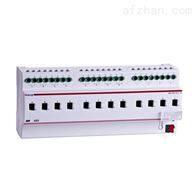 ASL100-S8/168路开关驱动器 智能照明模块