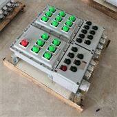 防爆照明动力配电箱带漏电保护