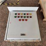 防雨棚防爆照明动力配电箱