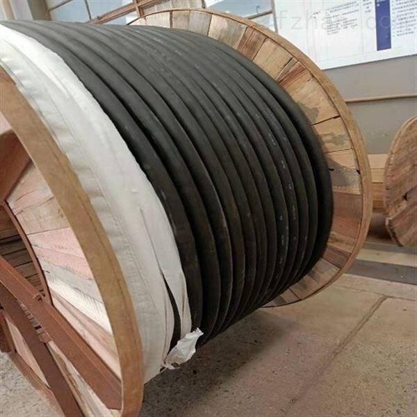 UGF高压软电缆10KV-3*25+1*16橡套电缆