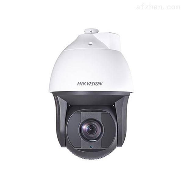 海康威视  200万红外星光级网络监控摄像机