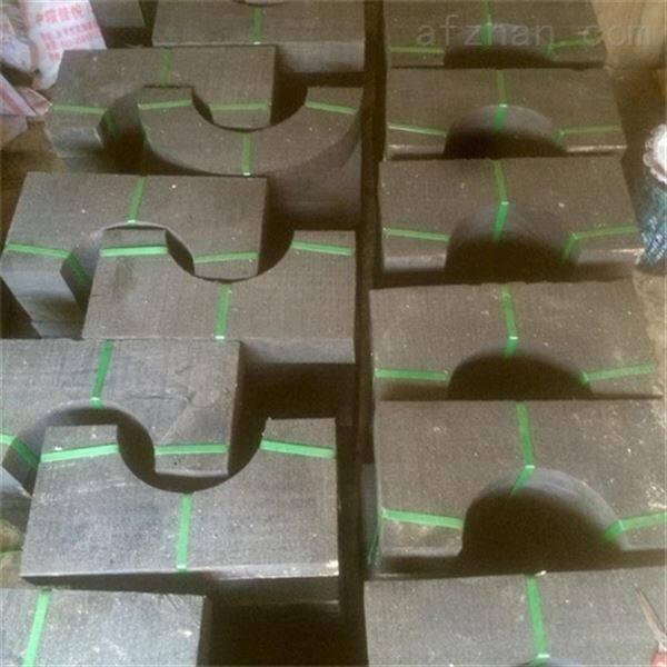 空调管道木托 管道防腐垫木防腐木块