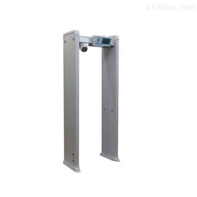 ISD-SMG318LT-F海康威视    红外热成像通过式体温检测门