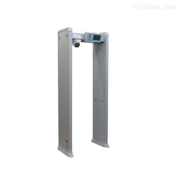海康威视    红外热成像通过式体温检测门