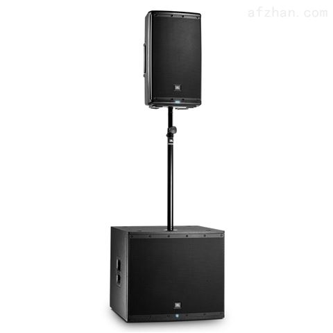 JBL 多用途有源扩声音响系统 有源音箱