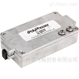 IX-2LPolyphaser 2路保护 T1/E1 RS422/485防雷器