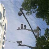 虹桥商务区监控安装-网络布线-无线覆盖