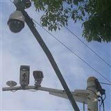 闵行浦江监控摄像头安装无线信号覆盖