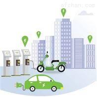 AcrelCloud-9000电动汽车充电桩收费运营解决方案