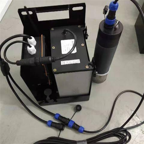 濕地生態環境水質監測