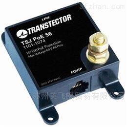 1101-1074Transtector 56V百兆以太网POE+防雷器