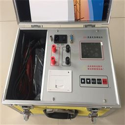 变压器直流电阻速测设备