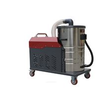 工业清理离茨吸尘器