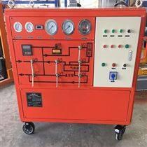 SF6氣體抽真空充氣(凈化裝置)特價
