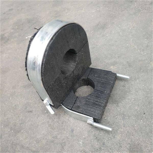全圆空调木托尺寸规格 馨跃 PE橡塑木托批发