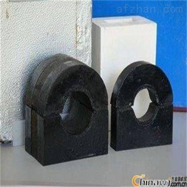 特殊规格中央空调保冷木托大量批发