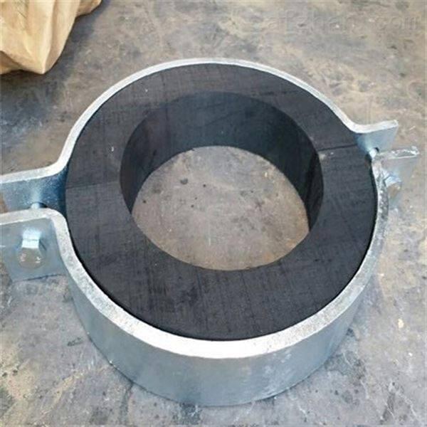 特殊规格保温防腐木托可加工定做
