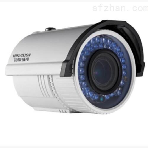 红外可调焦防水ICR日夜型筒型网络摄像机