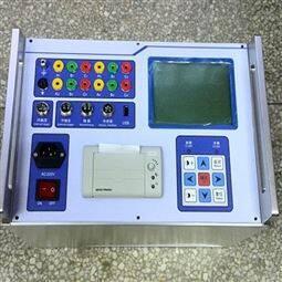 智能化高压开关机械特性校验仪