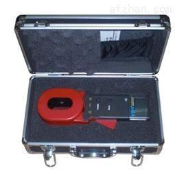 数字 钳形接地电阻速测器