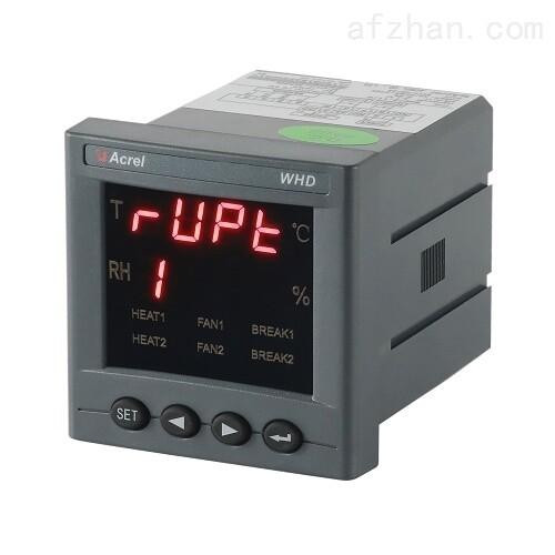 可编程温湿度控制器