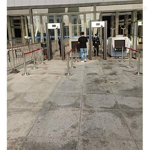 新技术司法机关违禁品探测门