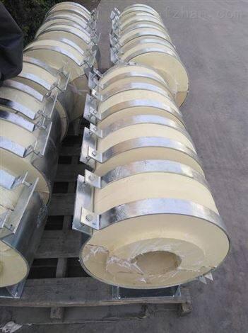 空调橡塑管托优质  广州管道木托厂家直销