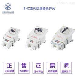 BHZ51-25/325A IP54防爆转换开关